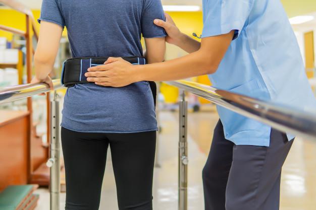 Jak wygląda rehabilitacja w Centrum Opieki?