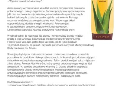 Opis Aloesu